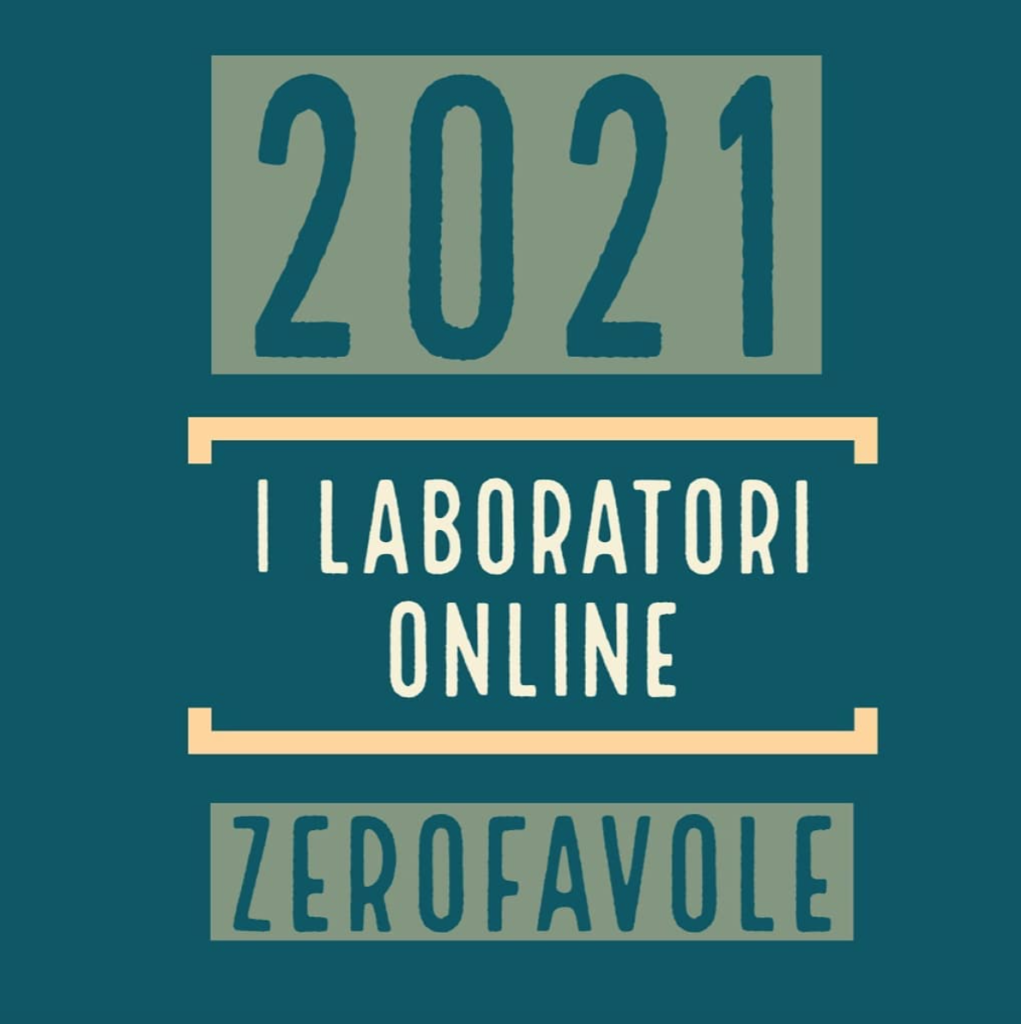 ZeroFavole laboratori online